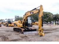 Equipment photo CATERPILLAR 312D TRACK EXCAVATORS 1