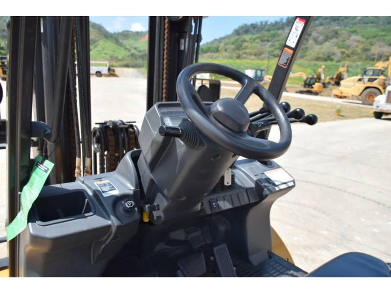 CATERPILLAR FORKLIFTS DP40NM1 equipment  photo 20