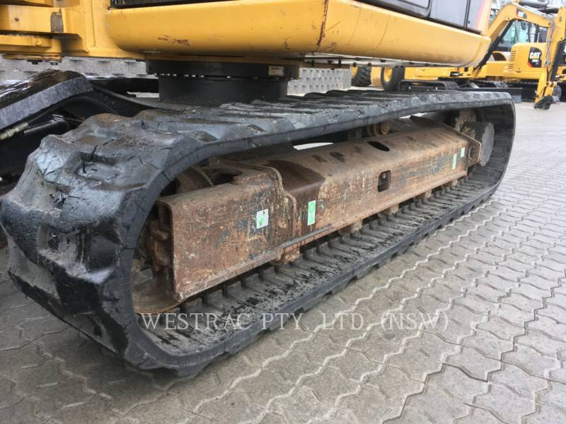 CATERPILLAR TRACK EXCAVATORS 308ECRSB equipment  photo 7