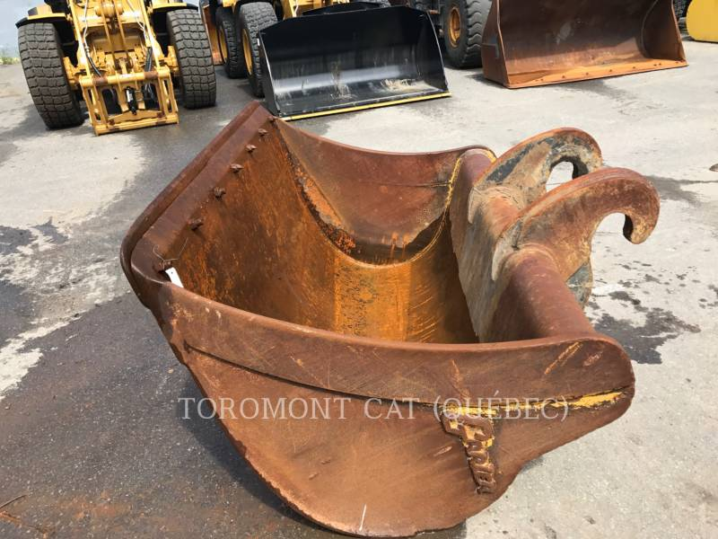 VOLVO EXCAVADORAS DE CADENAS EC360C equipment  photo 7