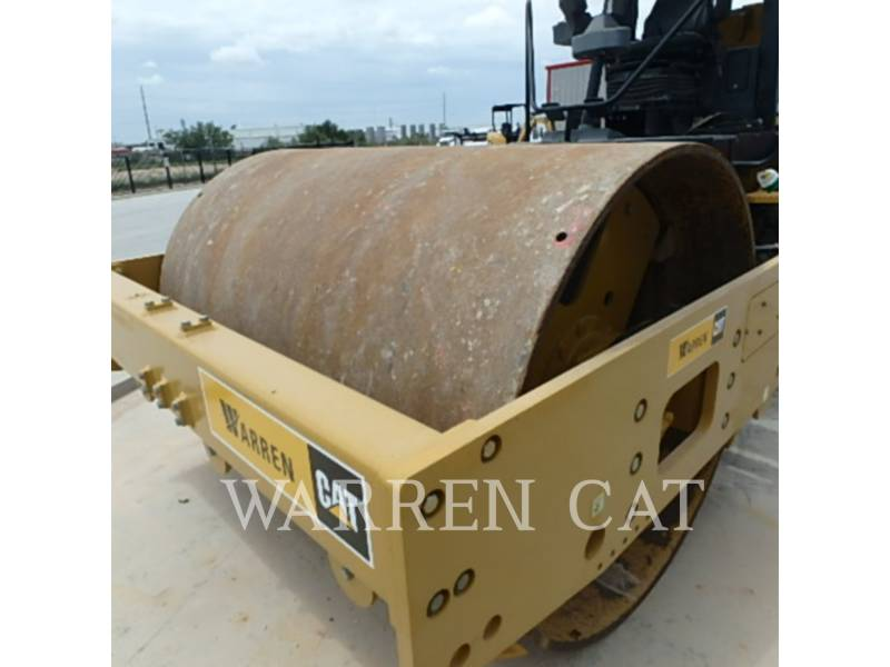 CATERPILLAR PAVIMENTADORA DE ASFALTO CS56B equipment  photo 13