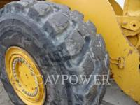 CATERPILLAR WHEEL LOADERS/INTEGRATED TOOLCARRIERS 980M equipment  photo 17