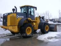 DEERE & CO. RADLADER/INDUSTRIE-RADLADER 644K equipment  photo 4