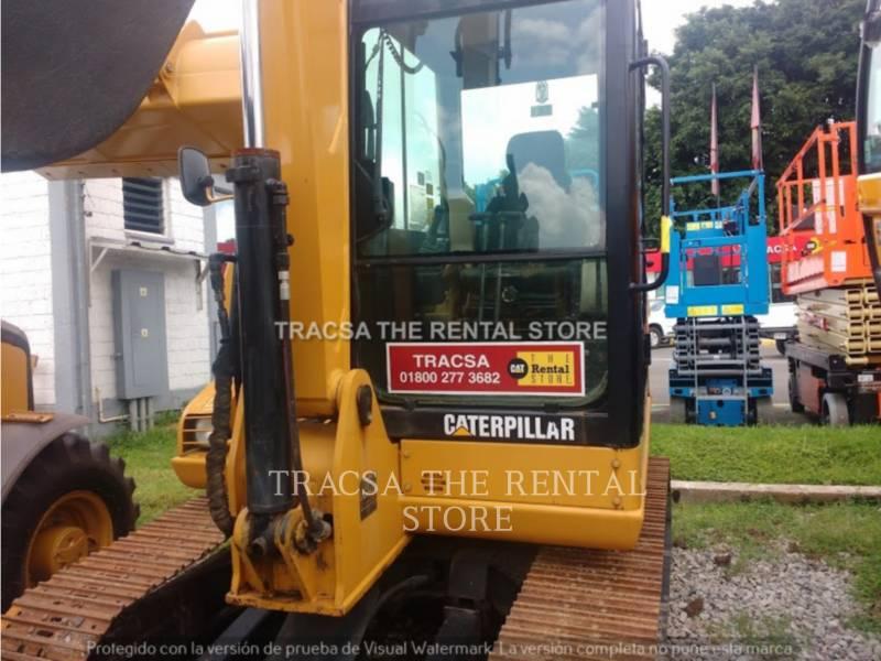 CATERPILLAR RUPSGRAAFMACHINES 306 equipment  photo 1