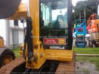 Equipment photo CATERPILLAR 306 RUPSGRAAFMACHINES 1
