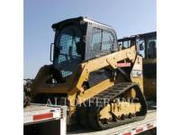 Equipment photo CATERPILLAR 259D W MINICARREGADEIRAS 1