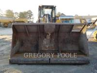 CATERPILLAR PALE GOMMATE/PALE GOMMATE MULTIUSO 924G equipment  photo 5