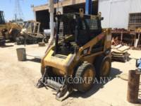 CATERPILLAR MINICARREGADEIRAS 226B2 equipment  photo 1