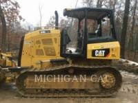 CATERPILLAR TRACK TYPE TRACTORS D4K2X AS4F equipment  photo 10