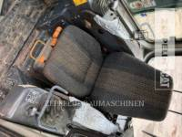 KOMATSU LTD. TRACTORES DE CADENAS D61PX-12 equipment  photo 9