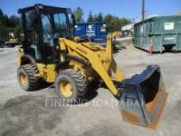 Equipment photo CATERPILLAR 903C2 PALE GOMMATE/PALE GOMMATE MULTIUSO 1