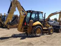 CATERPILLAR BACKHOE LOADERS 430F IT4WE equipment  photo 3
