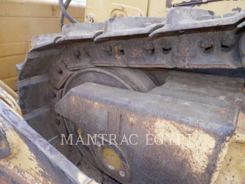 CATERPILLAR TRACK TYPE TRACTORS D8RLRC equipment  photo 19