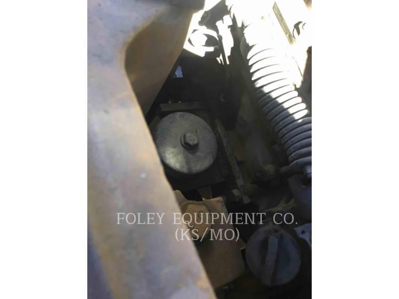 JOHN DEERE トラック油圧ショベル 35 ZTS equipment  photo 15