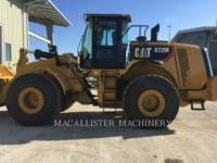 CATERPILLAR WHEEL LOADERS/INTEGRATED TOOLCARRIERS 972M equipment  photo 5