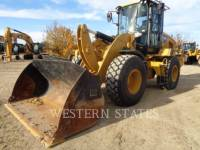 Equipment photo CATERPILLAR 930M CARGADORES DE RUEDAS 1