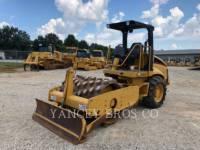Equipment photo CATERPILLAR CP-433E COMPACTADORES 1
