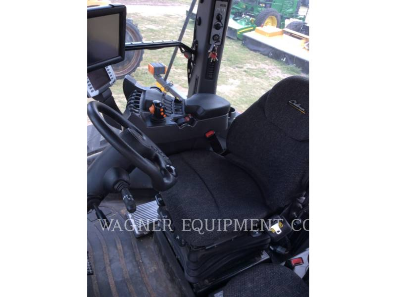 AGCO TRACTEURS AGRICOLES MT765D-UW equipment  photo 15