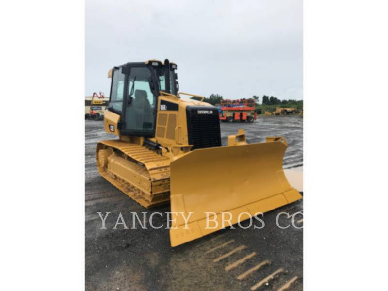 CATERPILLAR BERGBAU-KETTENDOZER D5K2 XL equipment  photo 6
