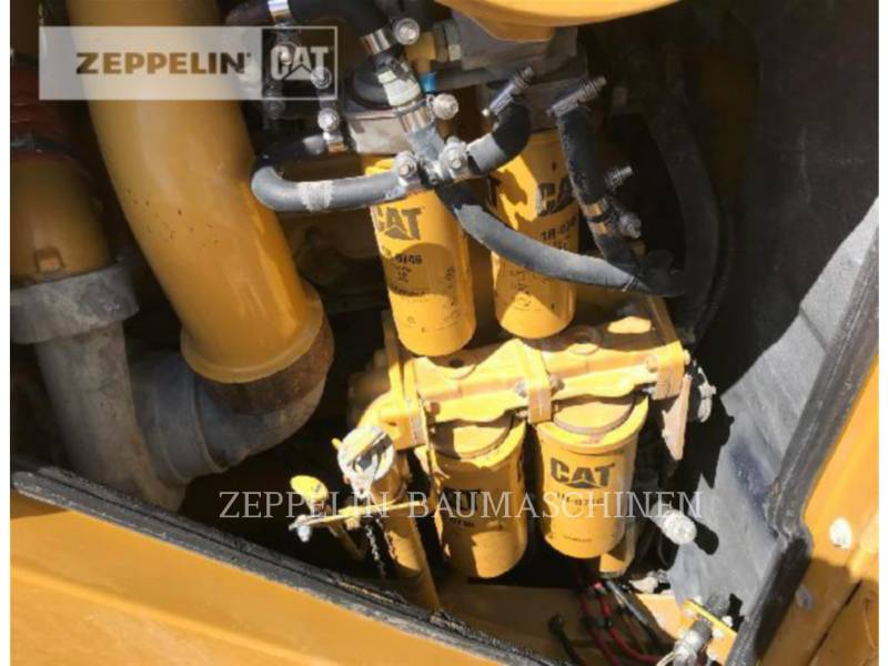 CATERPILLAR WHEEL LOADERS/INTEGRATED TOOLCARRIERS 990 equipment  photo 19