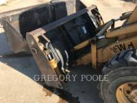 FORD / NEW HOLLAND BACKHOE LOADERS 555E equipment  photo 12