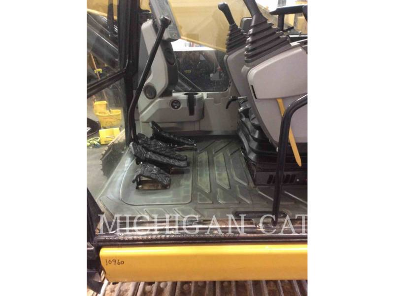 CATERPILLAR EXCAVADORAS DE CADENAS 320EL RRQ equipment  photo 6