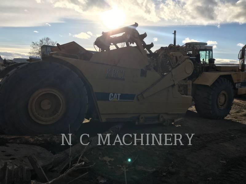 CATERPILLAR DECAPEUSES AUTOMOTRICES 615C equipment  photo 4