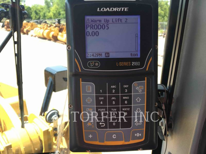CATERPILLAR WHEEL LOADERS/INTEGRATED TOOLCARRIERS 962K equipment  photo 11