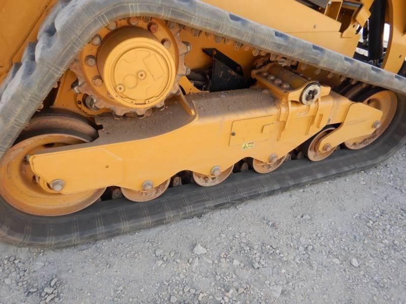 CATERPILLAR DELTALADER 259 D equipment  photo 12