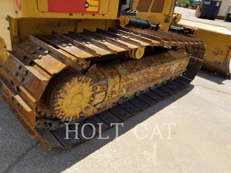 Caterpillar TRACTOARE CU ŞENILE D5K LGPCAB equipment  photo 10