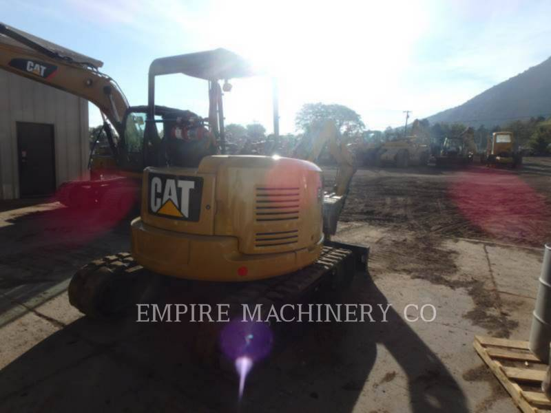 CATERPILLAR トラック油圧ショベル 305E2 ORPA equipment  photo 2