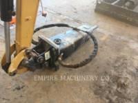 CATERPILLAR  HAMMER H45E 301.7 equipment  photo 2
