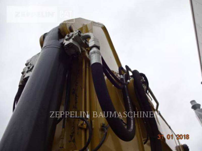 CATERPILLAR KOPARKI KOŁOWE M320F equipment  photo 13