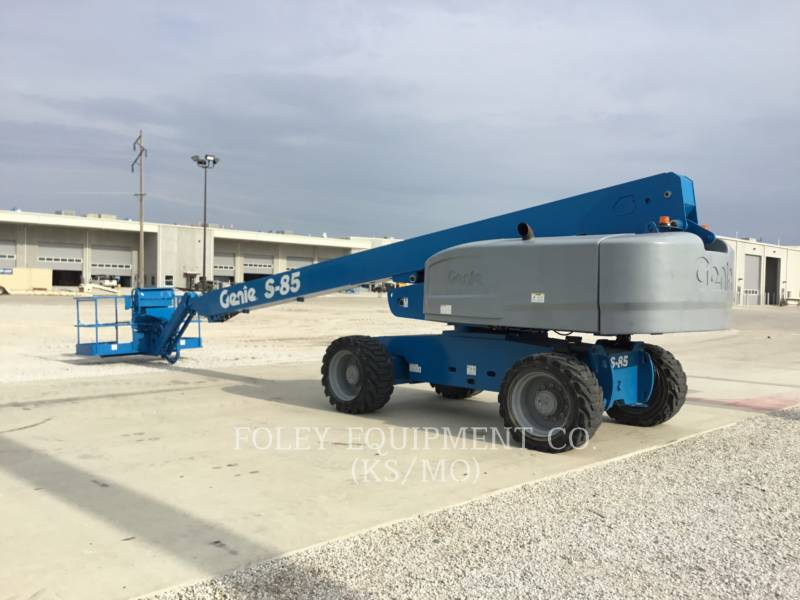 GENIE INDUSTRIES ELEVADOR - LANÇA S85D4W equipment  photo 3