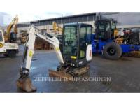 Equipment photo BOBCAT E19 KETTEN-HYDRAULIKBAGGER 1