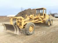 CATERPILLAR モータグレーダ 120 equipment  photo 2
