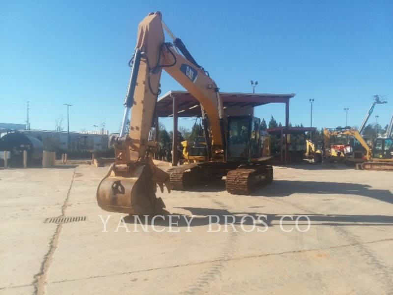 CATERPILLAR PELLES SUR CHAINES 329E equipment  photo 7