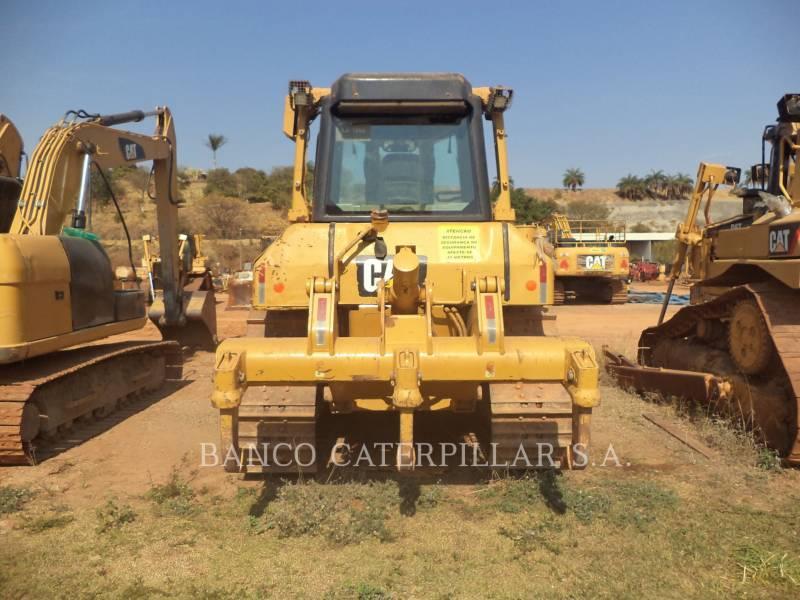 CATERPILLAR TRACTORES DE CADENAS D6NXL equipment  photo 5