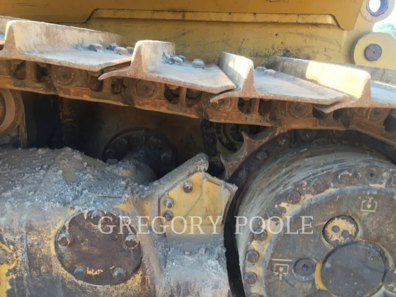 CATERPILLAR TRACK TYPE TRACTORS D7E LGP equipment  photo 14