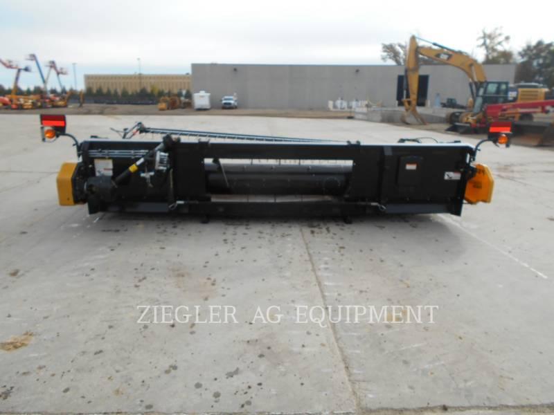 LEXION COMBINE Cabezales P516 equipment  photo 6