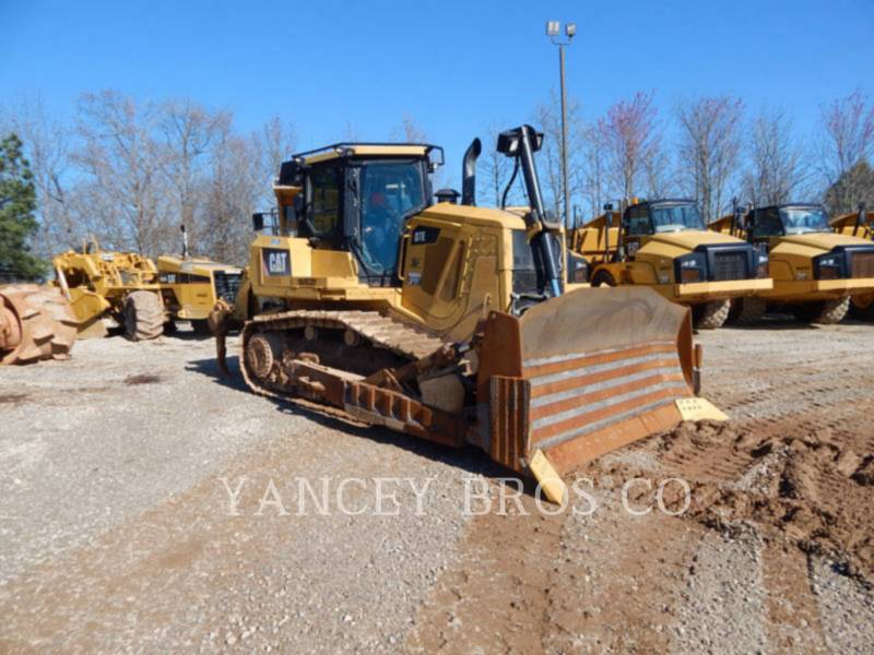 CATERPILLAR MINING TRACK TYPE TRACTOR D7E equipment  photo 8