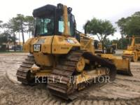CATERPILLAR TRACTORES DE CADENAS D6NLGP equipment  photo 6