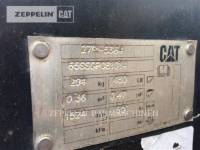 CATERPILLAR SKID STEER LOADERS 257D equipment  photo 8