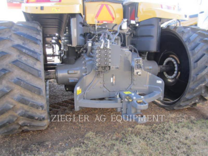 AGCO-CHALLENGER AG TRACTORS MT865E equipment  photo 8