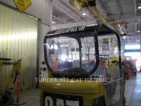 CATERPILLAR PELLES SUR CHAINES 301.8C equipment  photo 7