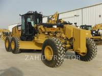 Equipment photo CATERPILLAR 14LAWD RÓWNIARKI SAMOBIEŻNE 1