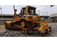 CATERPILLAR CIĄGNIKI GĄSIENICOWE D 6 R XL equipment  photo 4