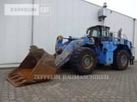 CATERPILLAR RADLADER/INDUSTRIE-RADLADER 988K equipment  photo 1
