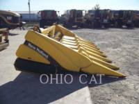 CASE/NEW HOLLAND COMBINÉS 98C equipment  photo 6