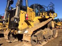 Equipment photo CATERPILLAR D11T MINING TRACK TYPE TRACTOR 1